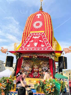 Jagannath of... Berlin