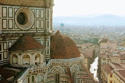 Atop  Il Duomo