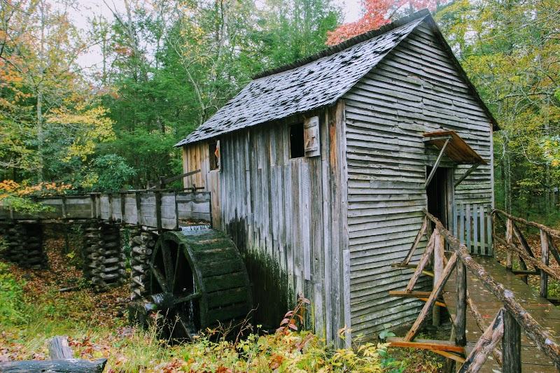 John P. Cable Mill