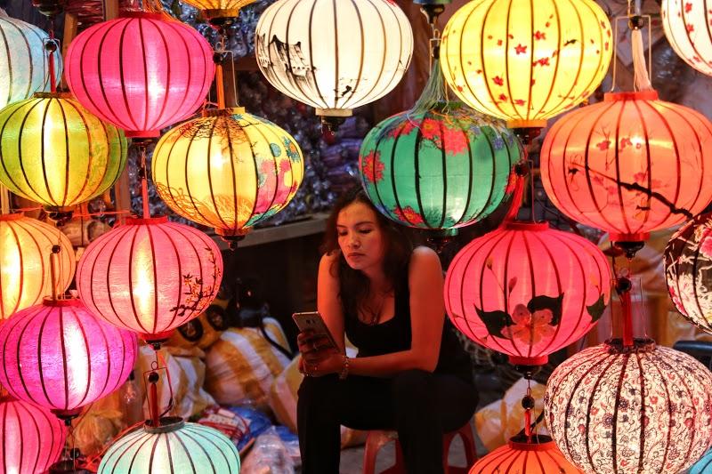 Lantern Shop