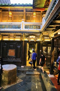 Old House of Tan Ky