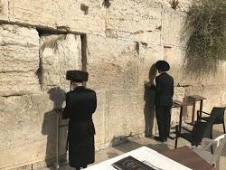 Western Wall Prayers