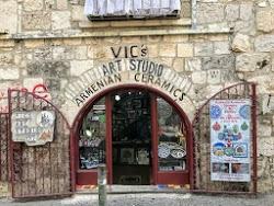 Vic's Armenian Ceramic Studio