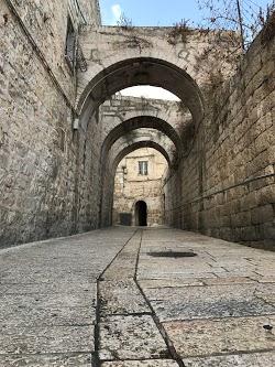 Jerusalem Arches