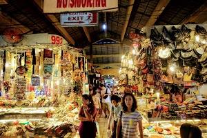 Bem Thanh Market