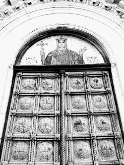 Door and Art