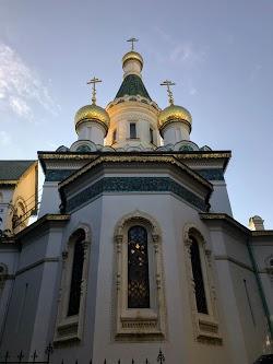 Saint Nikolas Russian Church
